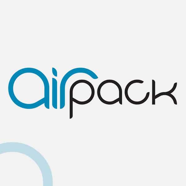 въздушни опаковки airpack