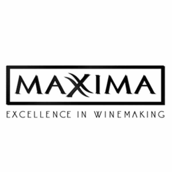 Лого изба Maxxima