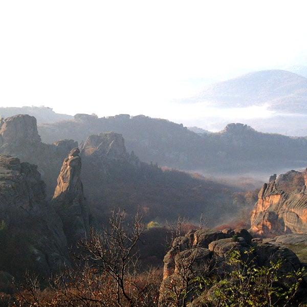 Района около Боровица