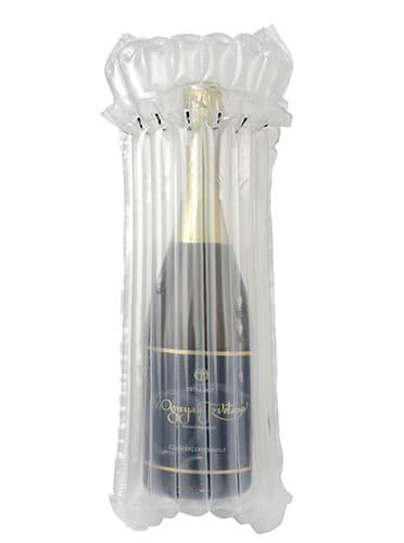 Въздушна опаковка за бутилка AirPack