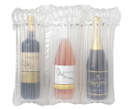 Въздушна опаковка за бутилки AirPack