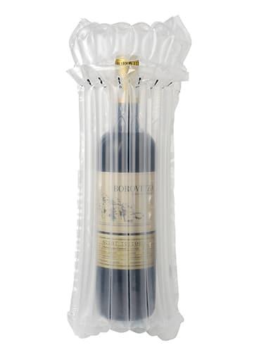 Предпазна опаковка за бутилки AirPack