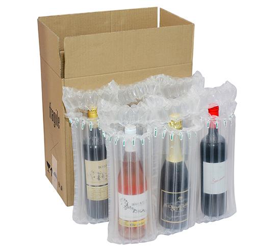 Комплект Airpack за 6 бутилки