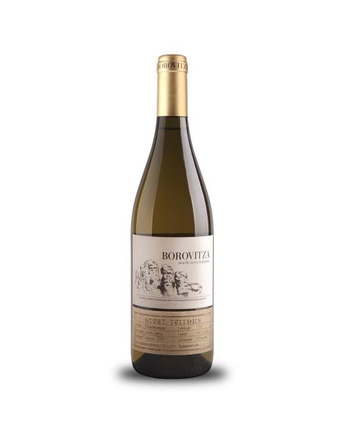 Borovitza Chardonnay