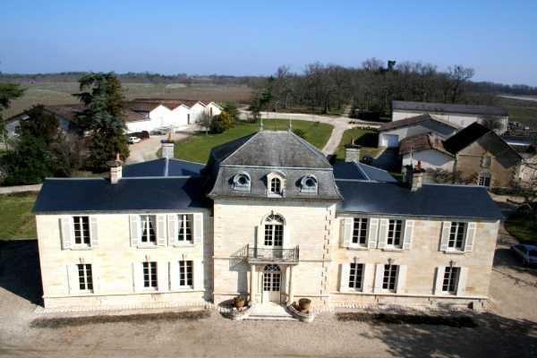 Chateau Recougne