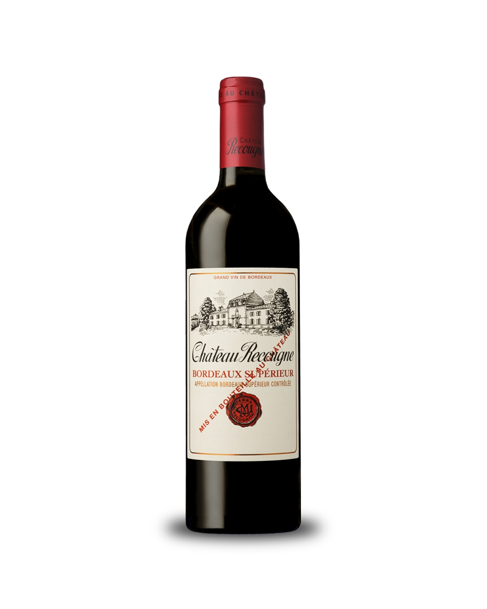 CHATEAU RECOUGNE RED